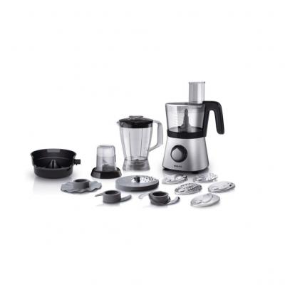 Philips HR7769 00 Robot da Cucina 4 in 1