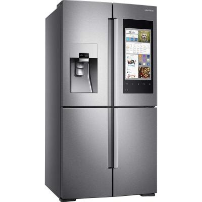 Samsung RF56M9540SR Built-in 550L A+ Stainless steel side-by-side refrigerator