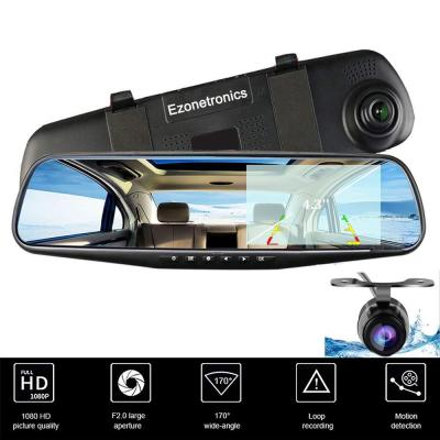 Ezonetronics auto registratore video Full HD 1080p